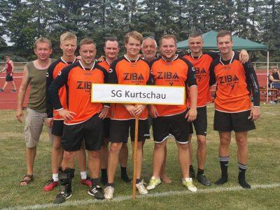 SG Kurtschau nimmt erstmals an Aufstiegsspielen zur 2. Liga teil