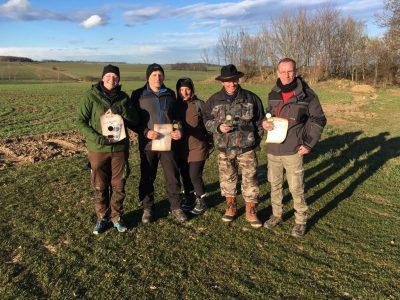 Kurtschauer Bogenschützen Erfolgreich
