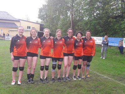 Kurtschauer-Mannschaften 2017