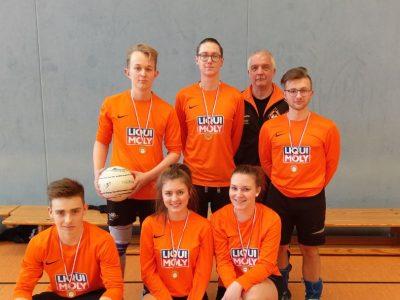Kurtschauer Jugend holt Bronzemedaille